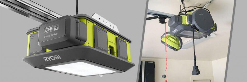 Garage Door Opener Installation Perth Amboy